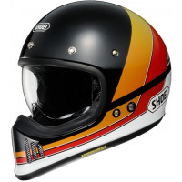 Shoei EX-Zero Equation TC10