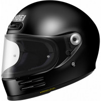 Shoei Glamster Gloss Black - ETA: FEBRUARY