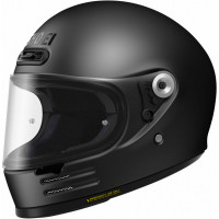 Shoei Glamster Matt Black - LIMITED SIZING