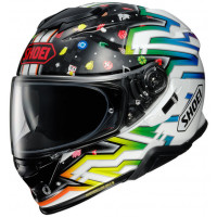 Shoei GT-Air 2 Lucky Charms