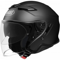 Shoei J-Cruise 2 Matt Black