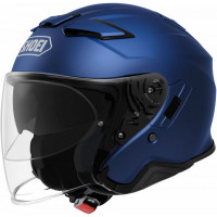 Shoei J-Cruise 2 Matt Blue Metallic