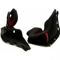 Shoei Cheek Pads - Suits: NXR