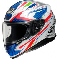 Shoei NXR Stab TC2