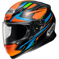 Shoei NXR Stab TC8