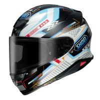 Shoei NXR2 Arcane TC10