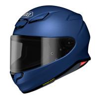 Shoei NXR2 Matt Blue Metallic - ETA: NOVEMBER