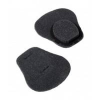 Shoei Ear Pad C (1112353) - Suits: NXR, Hornet ADV, Neotec 2 & GT-Air 2