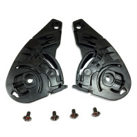 Shoei CJ-2 Base Plate & Screws - Suits: J-Cruise & J-Cruise 2