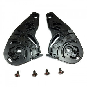 Shoei CNS-3 Base Plate & Screws - Suits Neotec 2