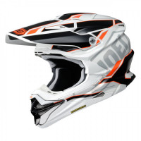 Shoei VFX-WR Allegiant TC8  -  NIL STOCK - ETA NOVEMBER