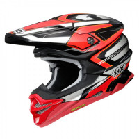 Shoei VFX-WR Brayton TC1