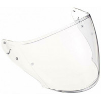 Shoei CJ-2 Clear Visor - Suits: J-Cruise & J-Cruise 2