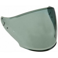 Shoei CJ-2 Dark Tint Visor - Suits: J-Cruise & J-Cruise 2