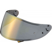 Shoei CWR-1 Gold Spectra Visor - Suits: RYD, NXR & X-Spirit 3