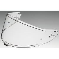 Shoei CWR-F2 Clear Visor - Suits: NXR2