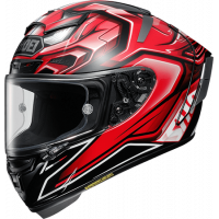 Shoei X-Spirit 3 Aerodyne TC1 -  ETA:- APRIL 2021