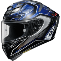 Shoei X-Spirit 3 Aerodyne TC2 -  ETA:- APRIL 2021