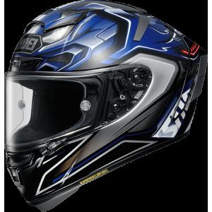Shoei X-Spirit 3 Aerodyne TC2