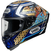Shoei X-Spirit 3 Marquez Motegi 3 TC2 - ETA: MAY