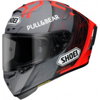Shoei X-Spirit III MM93 Black Concept 2.0 - ETA - April 2021