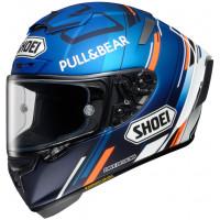 Shoei X-Spirit 3 Alex Marquez AM73