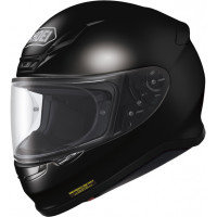Shoei NXR Gloss Black - ETA:- FEBRUARY