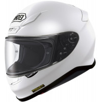 Shoei NXR White - LIMITED SIZING