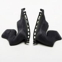 Shoei TYPE C Cheek Pads - Suits: Neotec
