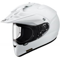 Shoei Hornet ADV White - ETA: MAY