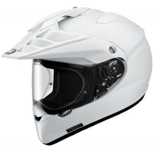 Shoei Hornet ADV White