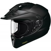Shoei Hornet ADV Gloss Black - ETA: MAY