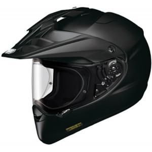 Shoei Hornet ADV Gloss Black