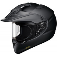 Shoei Hornet ADV Matt Black - ETA: MAY