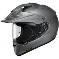 Shoei Hornet ADV Matt Deep Grey - ETA: MAY