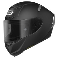 Shoei X-Spirit 3 Matt Black - ETA: JUNE