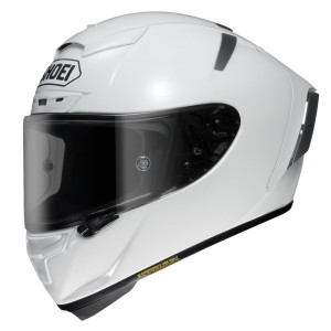 Shoei X-Spirit 3 White