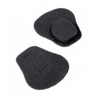 Shoei Ear Pad (1110598) - Suits: GT-Air, Neotec & J-Cruise