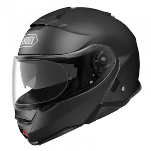 Shoei Neotec 2 Matt Black - LIMITED SIZING
