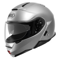 Shoei Neotec 2 Light Silver - DUE IN STOCK JANUARY