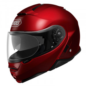 Shoei Neotec 2 Wine Red