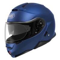 Shoei Neotec 2 Matt Blue Metallic