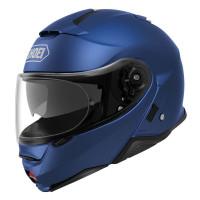 Shoei Neotec 2 Matt Blue Metallic  - ETA: MAY