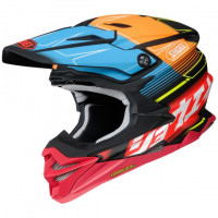 Shoei VFX-WR Zinger TC10