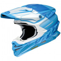 Shoei VFX-WR Zinger TC2
