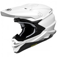 Shoei VFX-WR White -NIL STOCK - ETA JANUARY