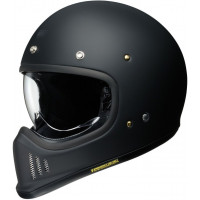 Shoei EX-Zero Matt Black