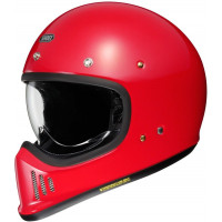 Shoei EX-Zero Red