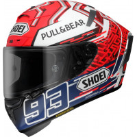 Shoei X-Spirit 3 Marquez 5 TC1