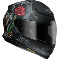 Shoei NXR Dystopia TC5 - NIL STOCK - ETA:- NOVEMBER